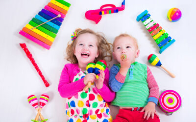 Online Early Years Pilot Programme – Lockdown Sessions