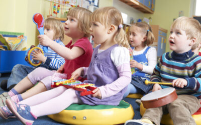 Baby and Toddler Classes
