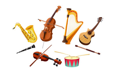 Library Instrument Rental Scheme