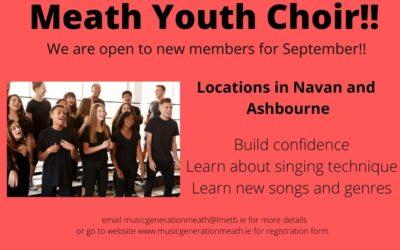 Meath Youth Choir