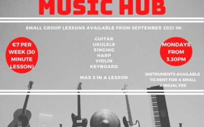 Navan Music Hub
